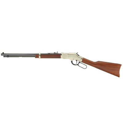 Henry Golden Boy Lever Action Rifle .22 LR