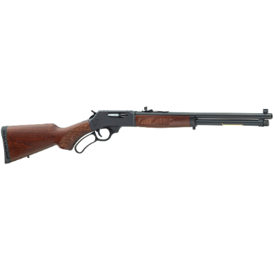 Henry Lever Action 45-70 Rifle 18