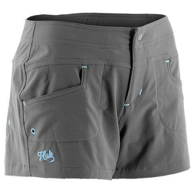 HUK Women's Paupa Boy Short