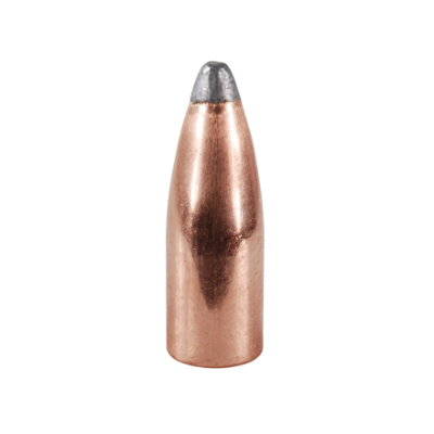 Hornady Rifle Bullets - 22/.224 55gr Spire Point