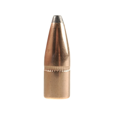Hornady Rifle Bullets - 22/.224 55gr Sp W/C