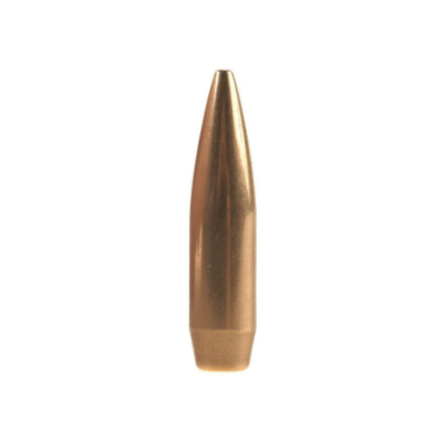 Hornady Rifle Bullets - 22 Cal .224 68 Gr Match
