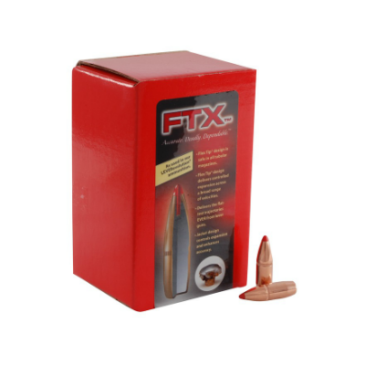 Hornady Flex Tip Rifle Bullets - 30-30 (30/.380) 160 Gr