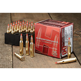 Hornady Superformance .17 Hornet 20 Gr V-MAX®