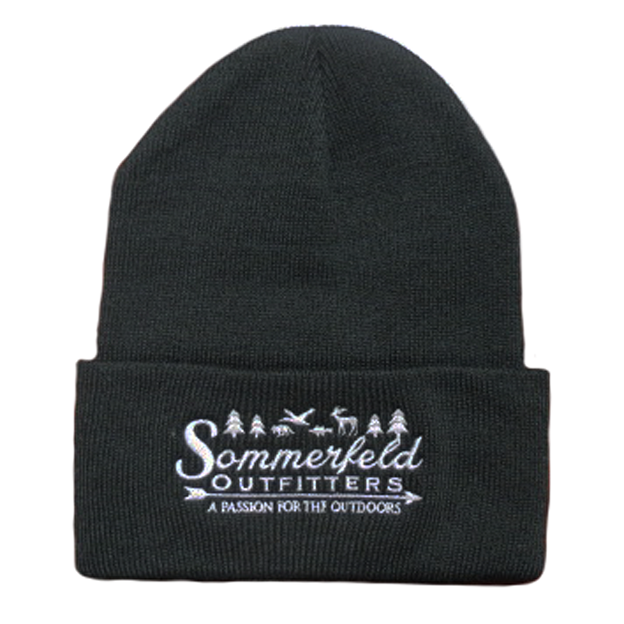 Sommerfeld Outfitters Stocking Hat