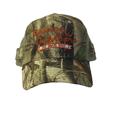 Snare Shop Passion for the Outdoors Hat