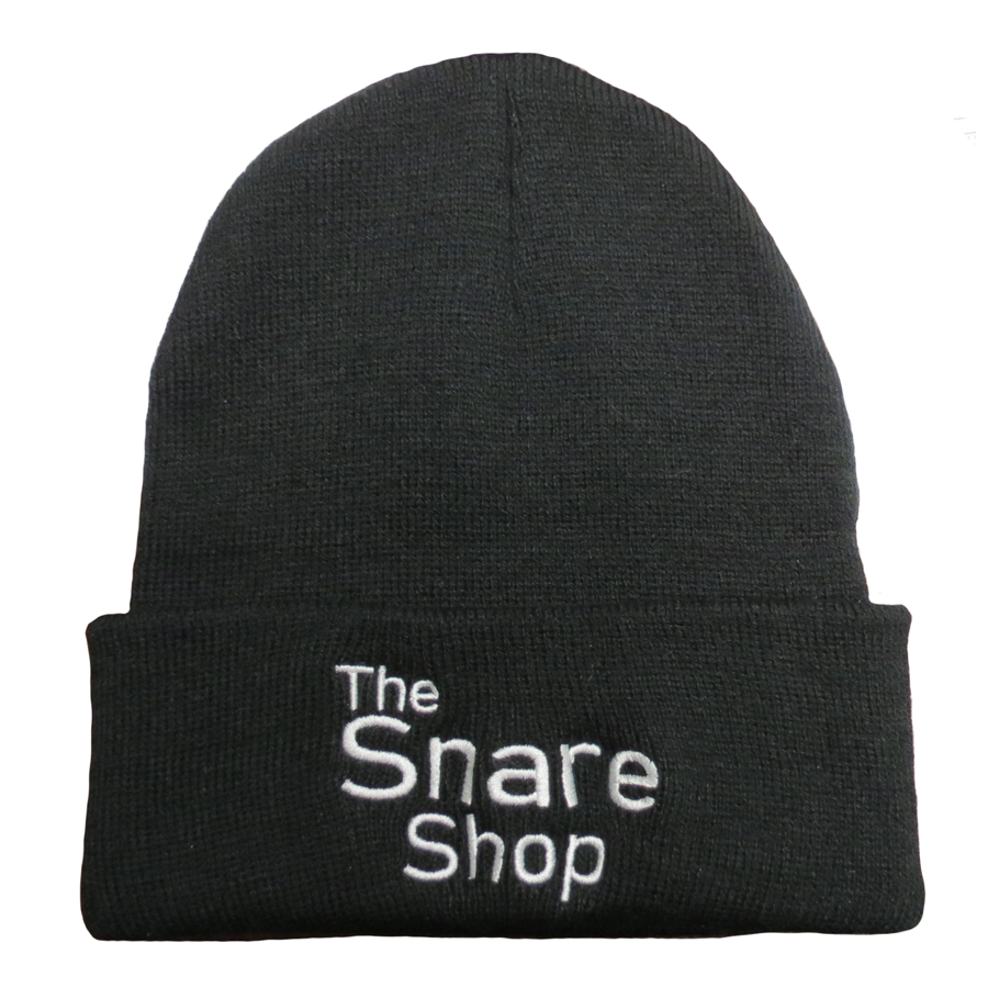 Snare Shop Stocking Hat