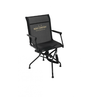 Hunt Comfort Multi Position Mesh Lite Chair *In Store Only*