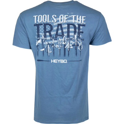 HEYBO® Archery Tools of the Trade T-Shirt