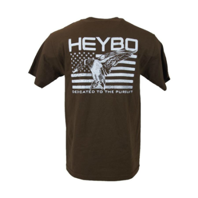 HEYBO Mallard Flag Youth T-Shirt