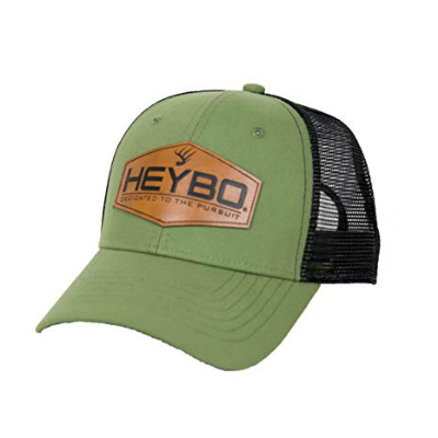 HEYBO® Deer Patch Hat