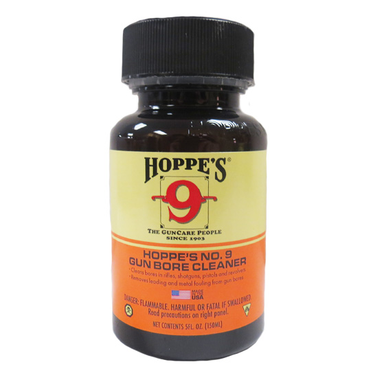Hoppe's No.9  Nitro Powder Solvent