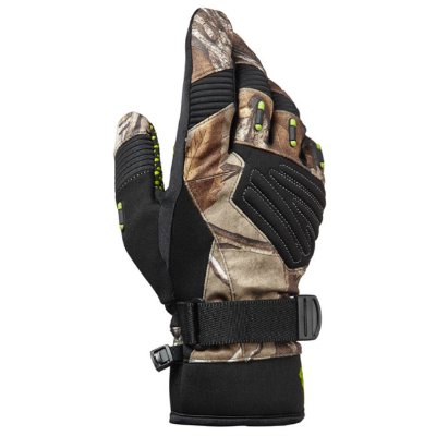 Hot Shot Storm Surge Gloves