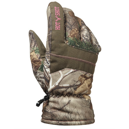 Hot Shot Ladies Defender Glove - Heat Factor 2