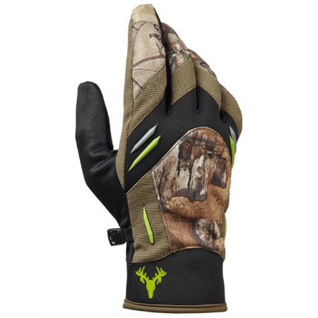 Hot Shot Element Gloves