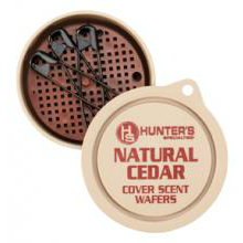 H.S. Scent Wafers® DISCONTINUED