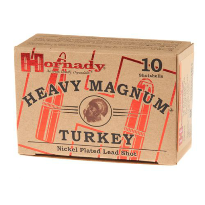Hornady Heavy Magnum Turkey Load 20 ga - 3