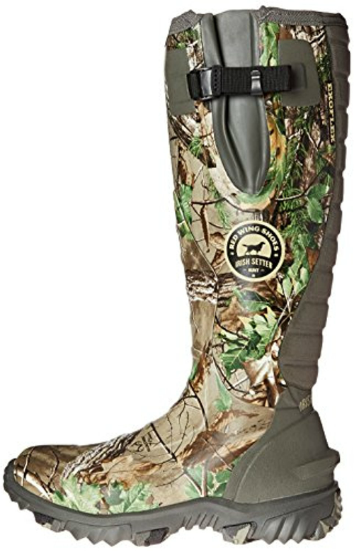 Irish Setter Rutmaster 2.0 Non-Insulated Boot