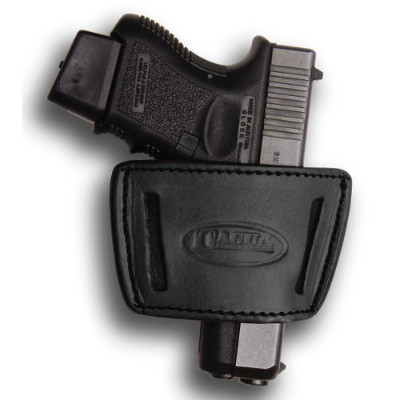 Tagua Leather Inside the Waist Holster
