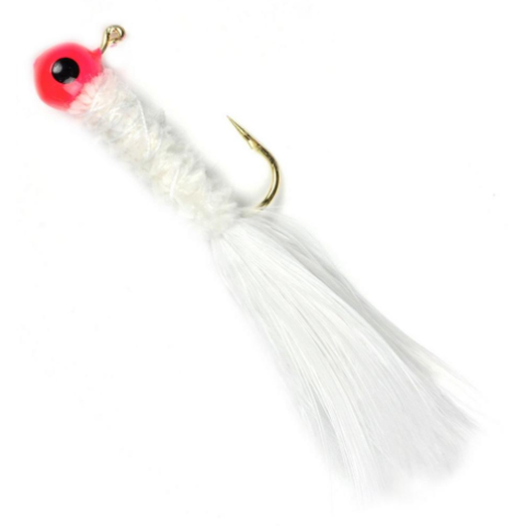 Johnson 1/16 oz Beetle Bou