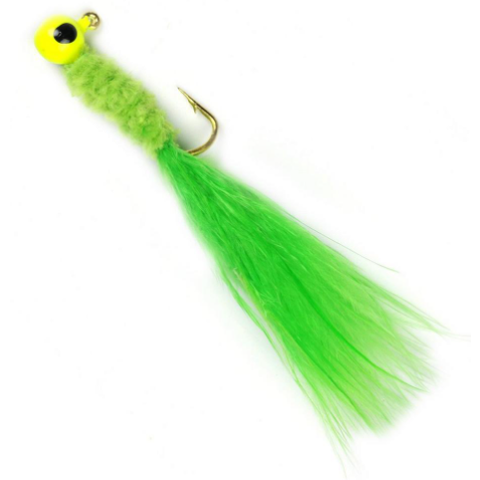 Johnson 1/32 oz Beetle Bou