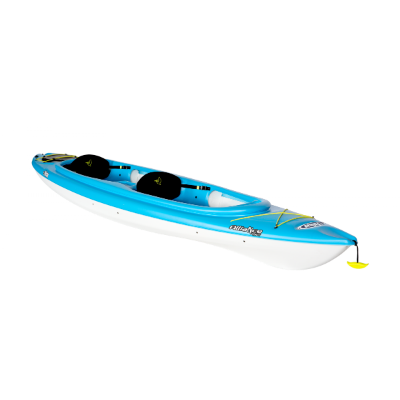 Pelican Alliance 136T Tandem Kayak - IN STORE ONLY