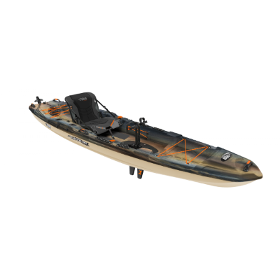 Pelican The Catch 130 Hydryve Kayak
