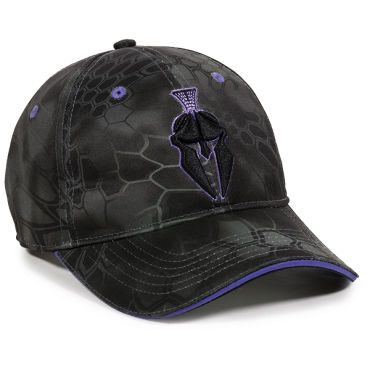 Ladies Fit Kryptek Cap