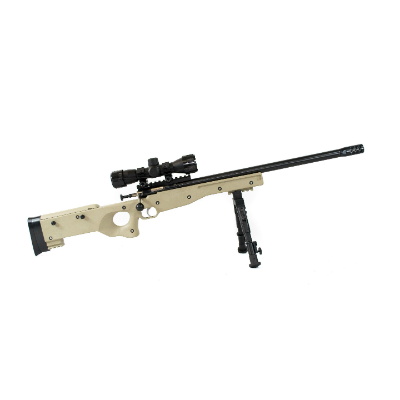 Keystone Crickett Precision Rifle .22 Mag Package