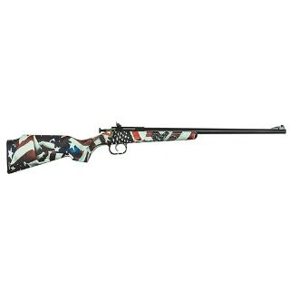 Keystone Crickett One Nation .22 LR