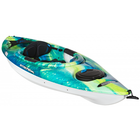 Pelican Intrepid 100x Borealis/White