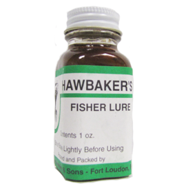 HAWBAKER'S FISHER LURE