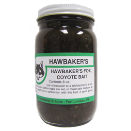 Hawbaker Fox & Coyote Bait