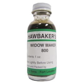 HAWBAKER'S WIDOW MAKER 800