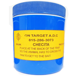 ON TARGET ADC CHECITA/BANANA BAIT