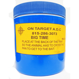 ON TARGET ADC BIG TIME BAIT