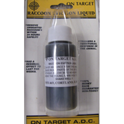 ON TARGET ADC RACCOON EVICTION LIQUID