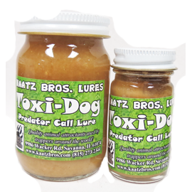 KAATZ BROS LURES TOXI-DOG PREDATOR CALL