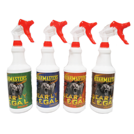 Boarmasters Bearly Legal Liquid Spray 32 ounces