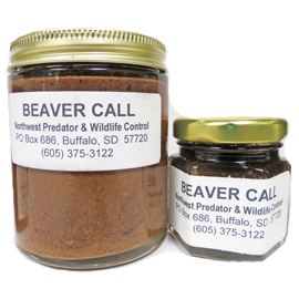 Northwest Predator Beaver Call