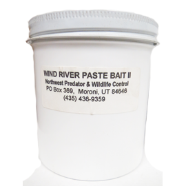 NORTHWEST PREDATOR WIND RIVER PAST BAIT II * On Clearance