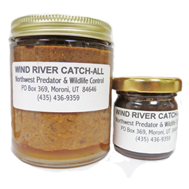 WIND RIVER CATCH-ALL