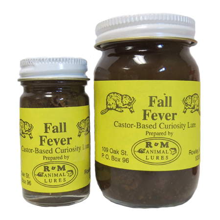 R & M - FALL FEVER BEAVER LURE