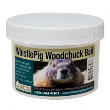 Wildlife Control Supplies Whistle Pig Bait