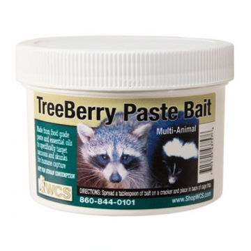 Wildlife Control Supplies Tree Berry Bait