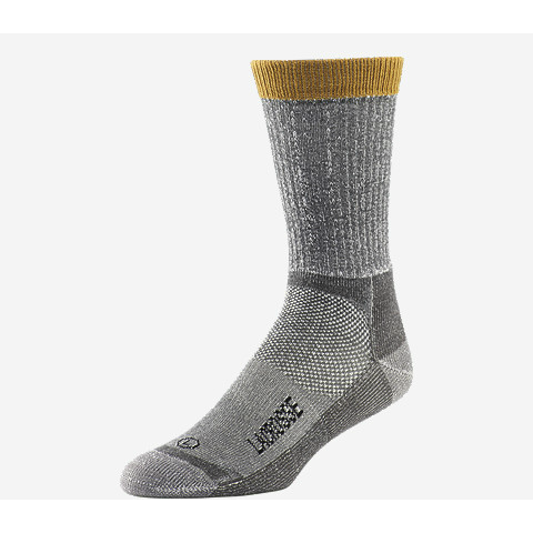 LACROSSE WORK LIGHT WEIGHT CREW SOCKS