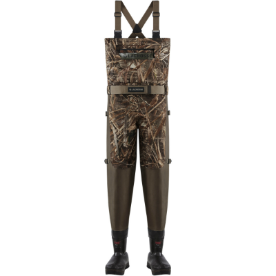 Pro Line Tide Insulated Chest Wader