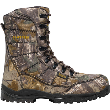 Lacrosse Men's Silencer Hunting Boot - 1000g *DISCONTINUED*