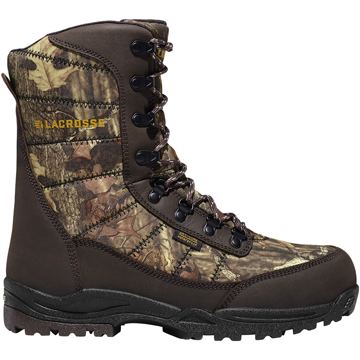 Lacrosse Men's Silencer Hunting Boots - 400g *DISCONTINUED*