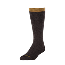 Lacrosse Midweight Crew Hunting Sock - 2 Pack